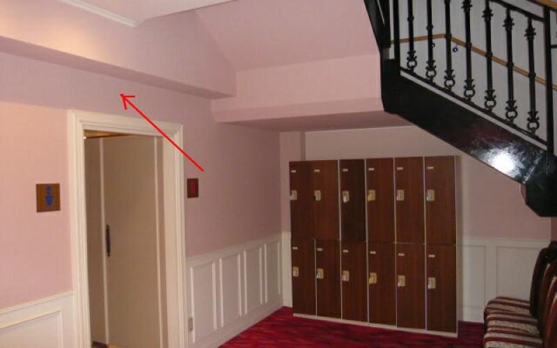 壁の部分補修の裏ワザお教えします。浜松の内装のプロとして!