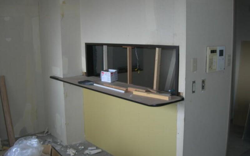 東京からUターン。新規マンション購入に伴うマンションリフォーム工事の施工事例:その5
