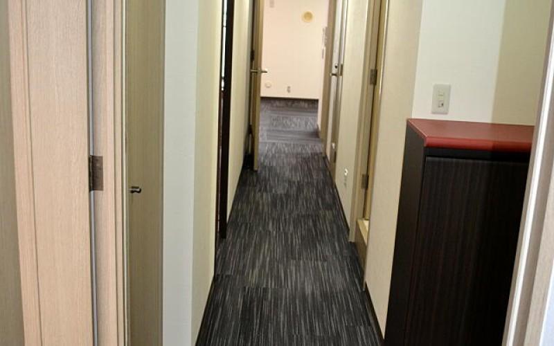 東京からUターン。新規マンション購入に伴うマンションリフォーム工事の施工事例:その7