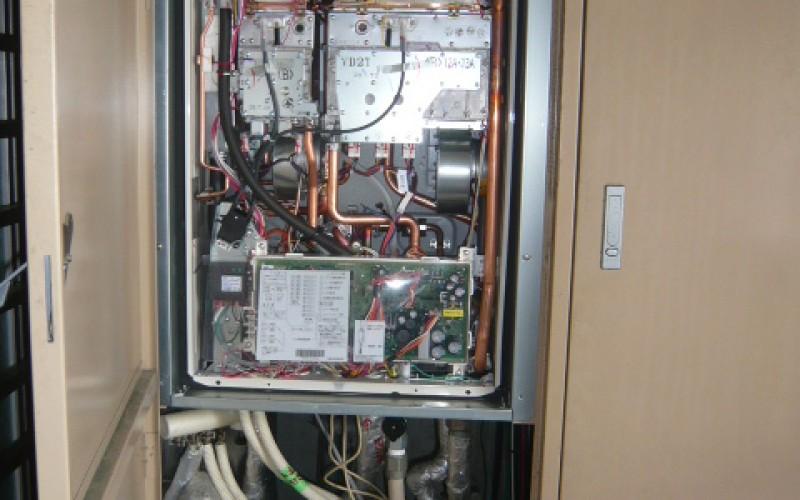 浜松給湯器交換の安心安全価格で即対応の施工事例 001