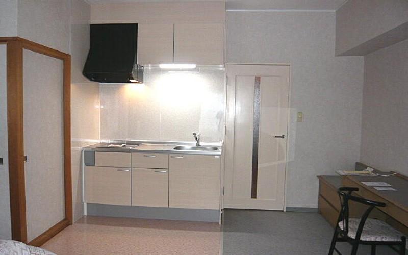 浜松市中区のインテリア研究事務所のリゾートマンションのリフォーム工事の施工事例のご紹介。その2