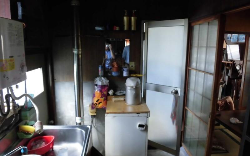 浜松市中区で在来浴室→ユニットバスリフォーム工事~ヒートショックには気をつけて~ その1