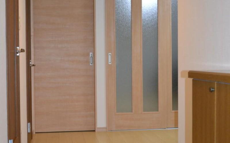 静岡県浜松市中区のW様邸のマンション プチリノベーション施工事例