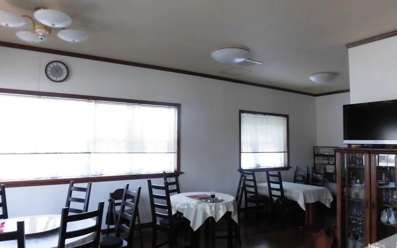 浜松市東区笠井新田町 中華料理屋さんの店舗改装です。
