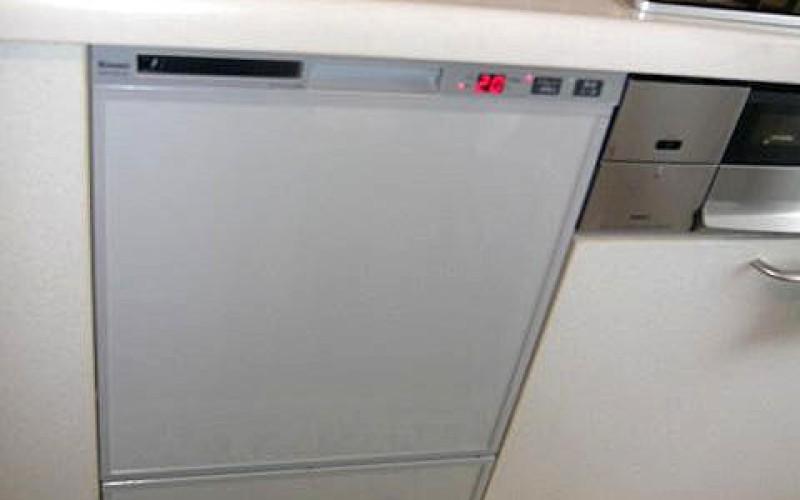 浜松市で食器洗い乾燥機をお考えの方必見!施工事例をご紹介します。
