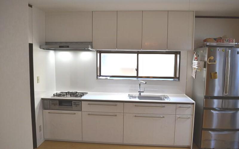 価値あるものをお求めになりやすい金額で提案!TOTOのキッチンリフォーム、ザ・クラッソです。