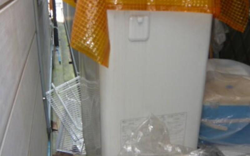 正直屋浜松店はエコキュートの交換も承ります。給湯器=お湯の関係は正直屋浜松店へどうぞ。