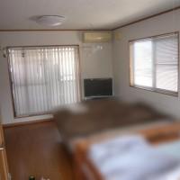 子供部屋を仕切る壁をつくってほしい。というご要望にこたえる浜松リフォームのiRO インテリア研究事務所です。