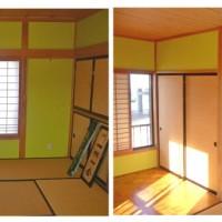 和室を洋室にというご要望が多いですが、こんな和室はいかがですか?のサムネイル
