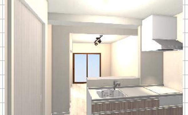 入居率アップのためのリノベーション工事施工例。浜松市中区のアパートです。のサムネイル