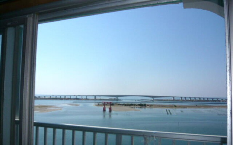 浜松市西区弁天島のリゾートマンションのリフォーム工事 施工事例