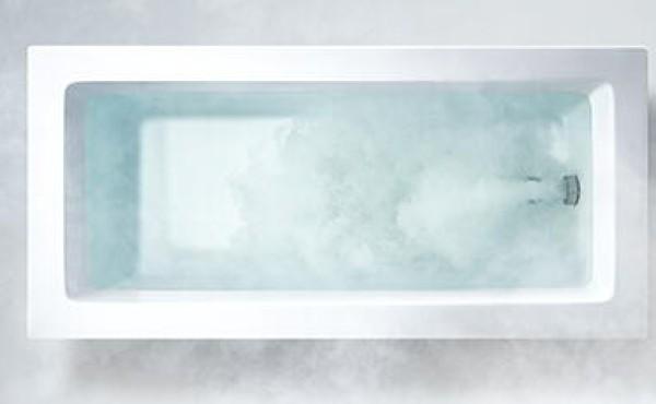 マイクロバブルユニット内蔵型のリンナイの給湯器RUF-ME2406SAWで取替リフォームのサムネイル