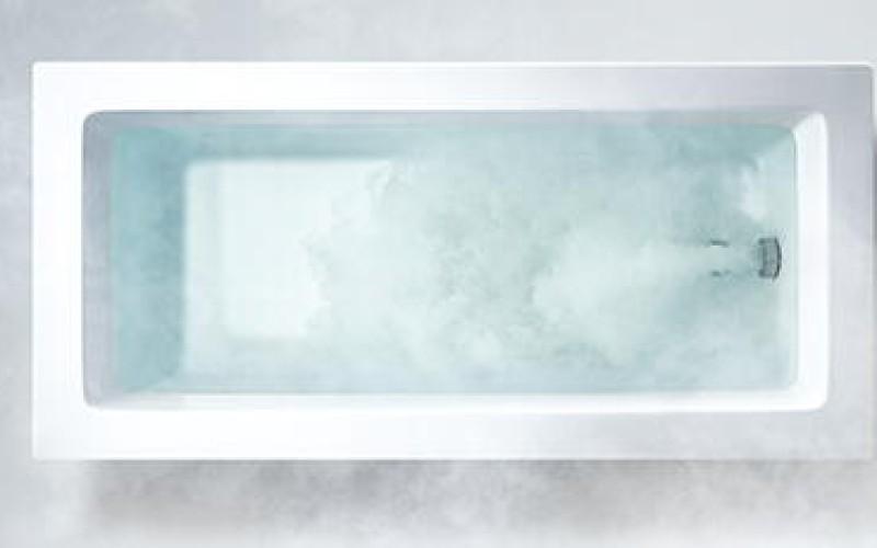 マイクロバブルユニット内蔵型のリンナイの給湯器RUF-ME2406SAWで取替リフォーム