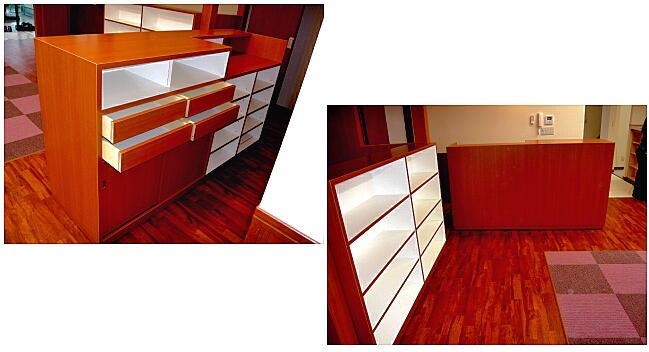 浜松市でお店のオリジナル家具、特注家具をお考えの方。ご相談ください。