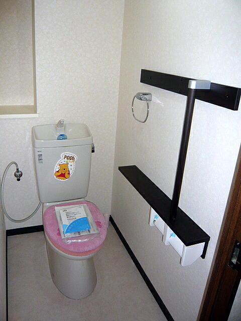 浜松市のトイレのお悩みのご相談はインテリア研究事務所へお気軽にお電話、メールください。