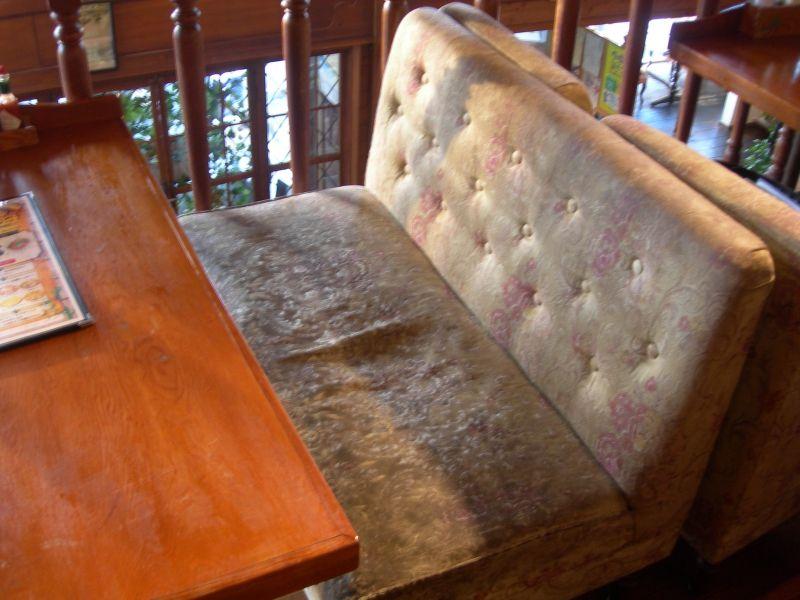 浜松 椅子/ソファ張り替え インテリア研究事務所