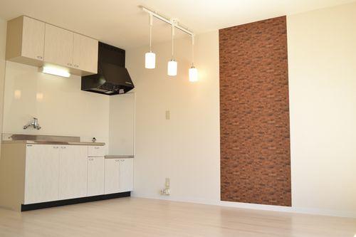 浜松 アパートの入居率を高めるリフォームの実例