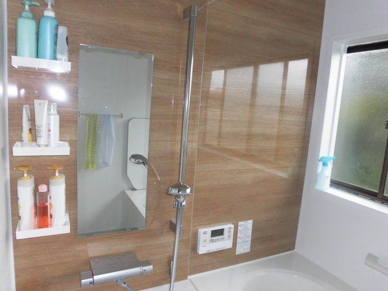 浴室リフォーム 施工後(2)
