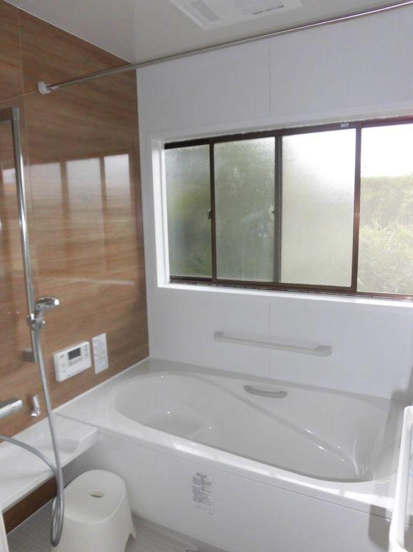 浴室リフォーム 施工後(1)